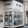 Nail bar in Stoke Road (1)