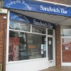 Sandwich bar in Stoke Road