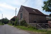 Farm Building at Downash Farm