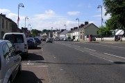 Main Street, Garvagh