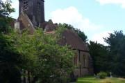 St John the Baptist, Busbridge
