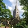 St Mary Magdalene Church, Cowden