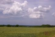 Towards Biggin Hill