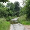 Ford Through Wellington Brook