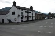 Village Pub in Dinas Mawddwy