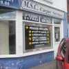 M.S.C. Carpet Services in Brockhurst Road
