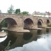 Wye Bridge, Hereford