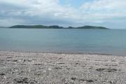 The beach at Badenscallie