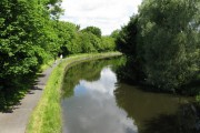 Leeds and Liverpool Canal, Reedley