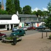 Shops in Strathpeffer square