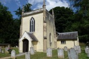 Appleshaw - St Peter In The Woods