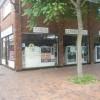 Cornerstone Books in Bemisters Lane