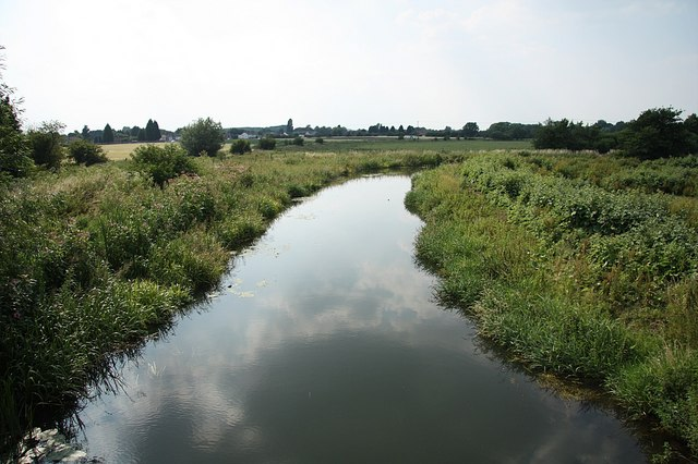 River Ivel