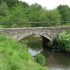 Bridge over the River Lostock, Cuerdon Valley