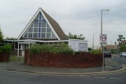 Marton United Reformed Church