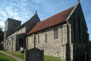 St Mary The Virgin Church, Church Street, Eastry, Kent