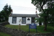 Miners' Library, Wanlockhead