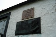 Wanlockhead Miners' Library, instituted 1758