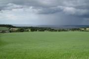 Farmland near Mickledale