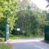 Risley Moss Entrance Gates