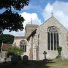 Capel St. Mary Church