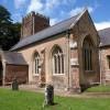 All Saints church, Nynehead