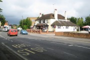 Cove: The Old Courthouse public house