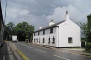 Winwick Lane, Lane Head