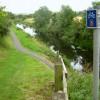 Bridgwater and Taunton Canal near Durston