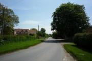 Thornton Village