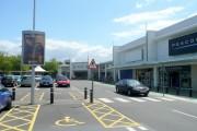 Bretton Shopping Centre 2