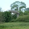 Footbridge over the A34
