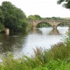 Bewdley - Bridge Over The Severn