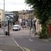 Junction in Bishopston
