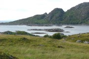 Skerries in the South Channel, Loch Moidart