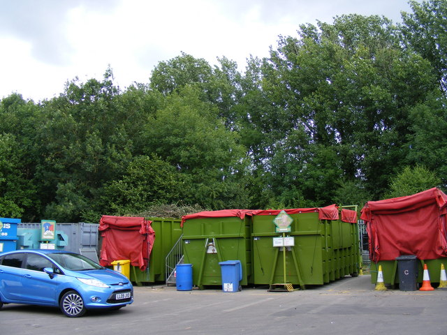 Tring Recycling Centre