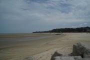 Sandy Beach at Ryde