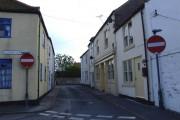 Village Scene, Flamborough