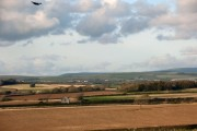 Farmland east of Tythegston (2)
