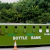 Farewell to the Bottle Bank at Tring Recycling Centre