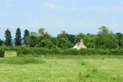 Pasture at Draycot Cerne