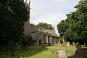 Bole Churchyard