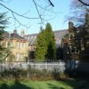 Cane Hill Asylum, Coulsdon, Surrey