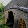 Bridge No 2 at New Mill on the Wendover Arm Canal