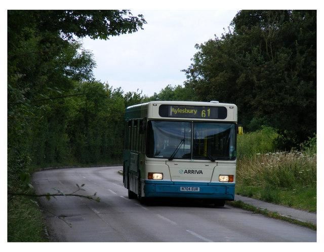 Tringford Road