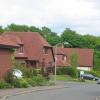 New houses, Mortonhall