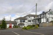 Old Rosins Inn Treacle Row Pickup Bank Hoddlesden Lancashire BB3 3QD