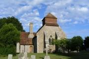 St Mary's Church, Friston