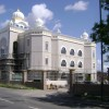 Sikh Temple, Tachbrook Park Drive, Leamington Spa