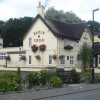 The Eagle and Child pub in Weeton